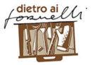 Dietro ai fornelli Logo